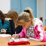 Как подготовить ребенка к контрольной
