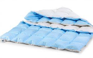 Одеяло для ребенка. полезные свойства одеяло