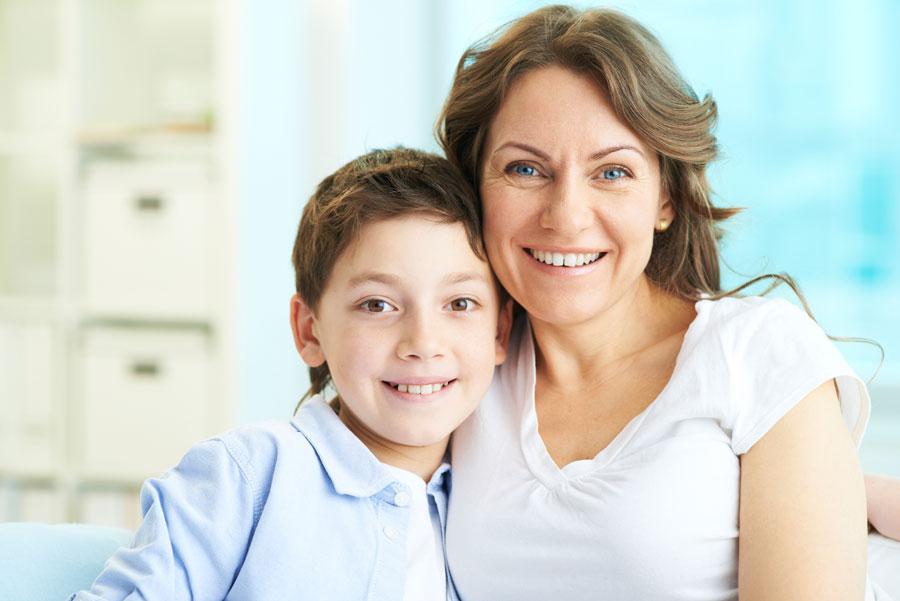 Как родителям преодолеть конфликт поколений?