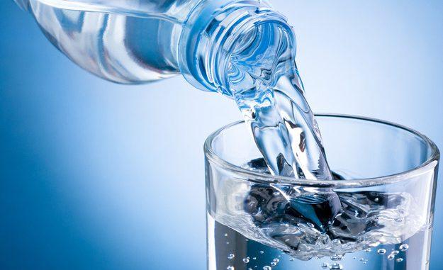 Польза воды для организма