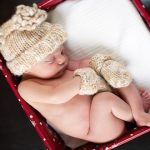 Новогодние подарки для новорожденных