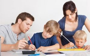 Тревожность у детей: что это, тест Филлипса, коррекция