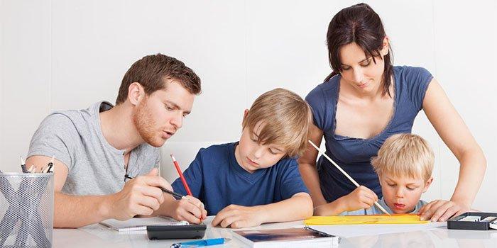К теме о школе: поощрение ребёнка за хорошую учебу
