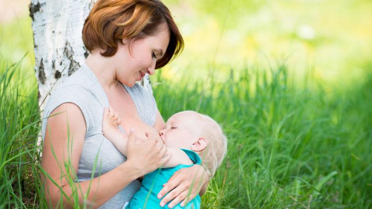 Как кормить ребенка грудью с удовольствием? Разоблачение мифов