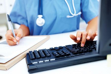 Особенности работы сервиса поиска врачей
