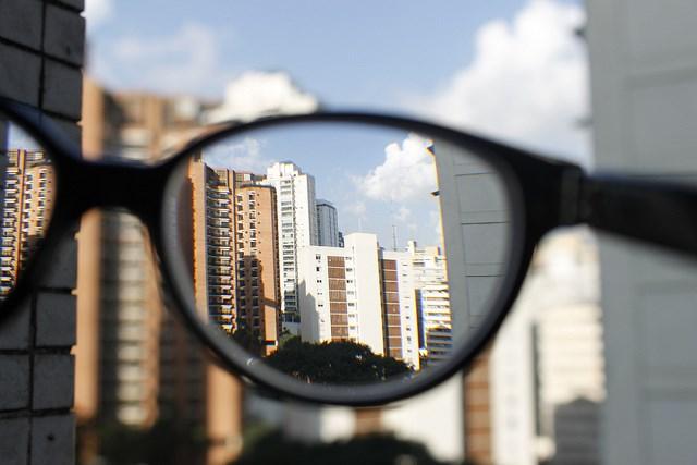 Очки для детей с астигматизмом
