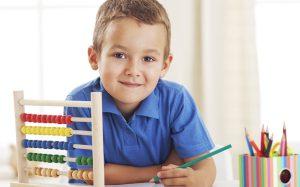 Равнение… налево! Как подготовить к школе ребенка-левшу?