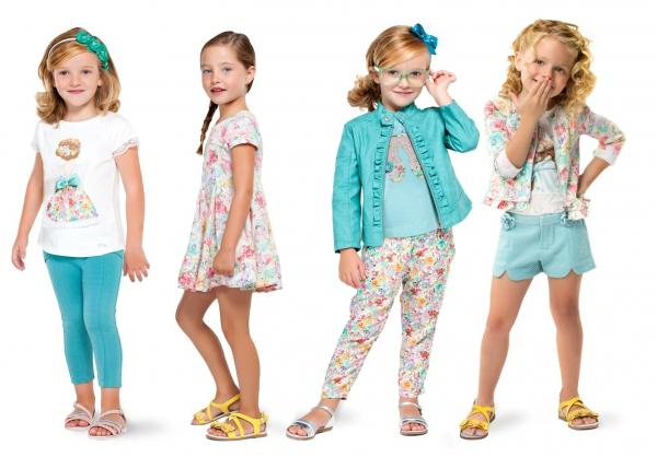 Все по-взрослому: тенденции в детской моде