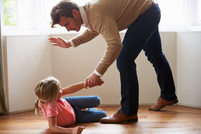 Как понять, что мой ребенок страдает от учителя и его действий