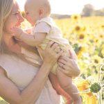Ученые рекомендуют рожать в зрелом возрасте