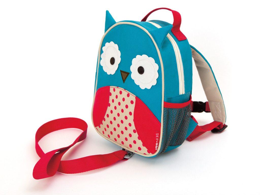 Покупаем качественные детские рюкзаки