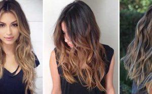 Мелирование волос — для каждой найдется свой вариант!