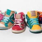 Требования предъявляемые к обуви для малышей.
