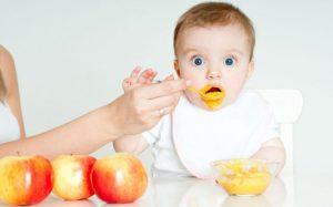 Почему вы должны готовить детское питание дома?