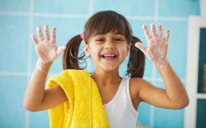 Профилактика глистов у ребенка: народные и медикаментозные средства