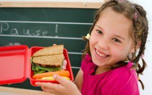 Дефицит железа и цинка негативно влияет на детскую память