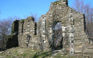 Сочи. Византийский храм