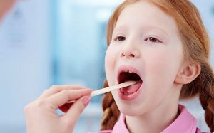 Способы лечения стрептококка в горле у ребенка