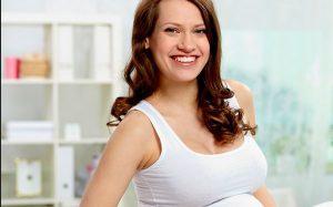 Беременность и рак груди