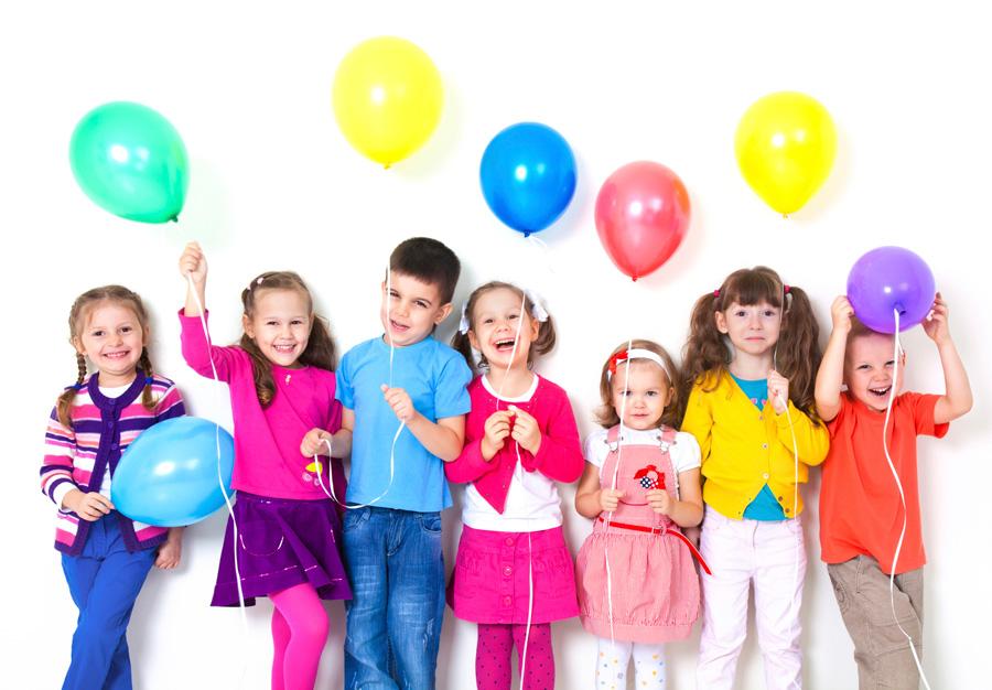 Как отметить день рождения ребенка: 5 удачных и неудачных идей