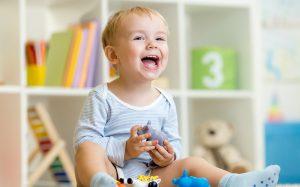 Как понять, что ребенок играет: 5 признаков настоящей игры