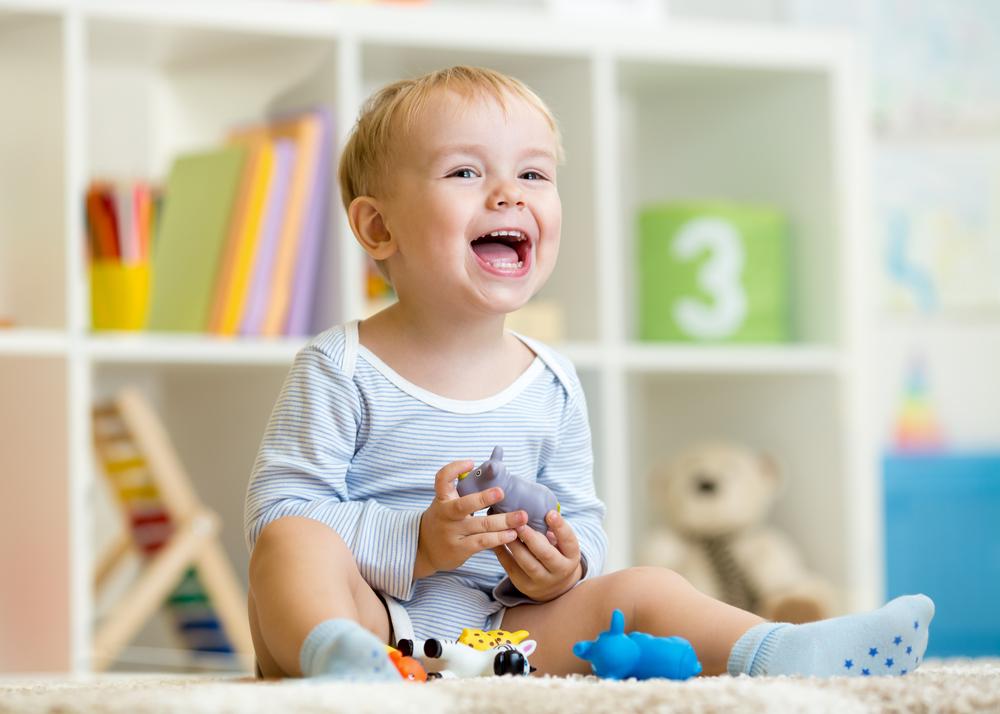 Как стресс повреждает мозг ребенка