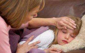 Как уберечь ребенка от сезонных заболеваний