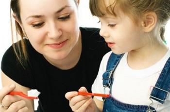 Что делать, если вы не авторитет для своего ребенка