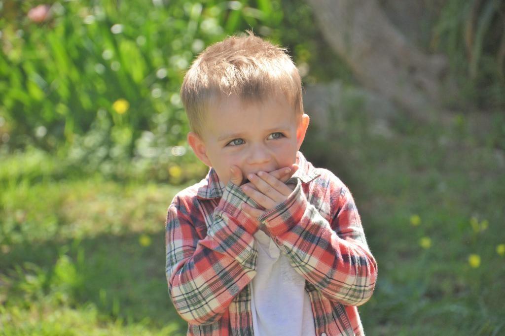 Задержка речевого развития у детей