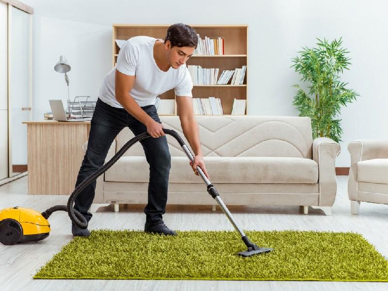 5 способов сохранить ваш дом в чистоте течение длительного времени