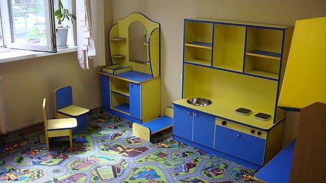 Качественная мебель для школы и офиса