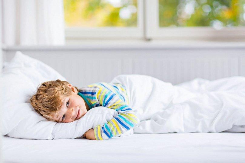 Как засыпают дети: традиции разных стран