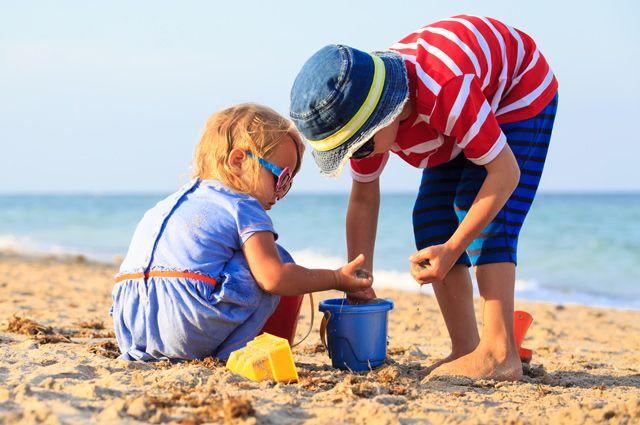 Как развивать память у детей?