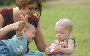 Детское пюре: выбираем качественный продукт