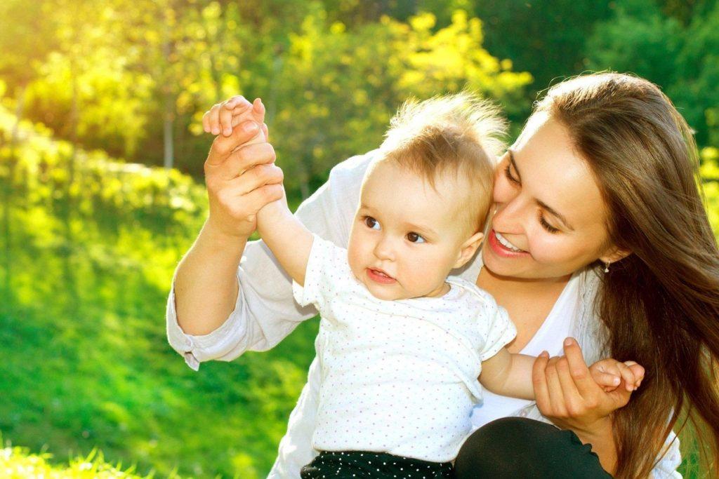 Ученые: во время кормления грудью улучшается здоровье матерей
