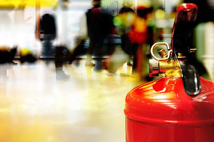 Как нужно действовать при пожаре? Инструкция для детей и взрослых
