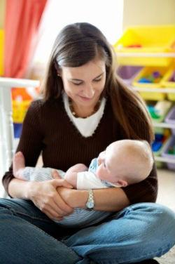 Многодетность разрушает сердце матери