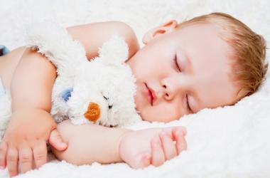 Матрасик для новорожденных Топпончино