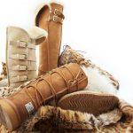 Выбираем правильно зимнюю обувь
