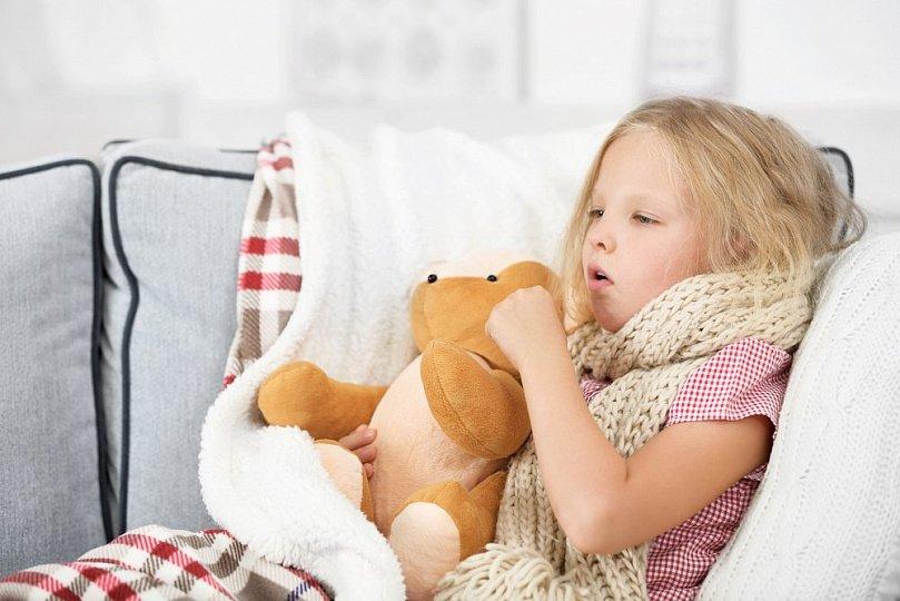 Круп у ребенка: что нужно знать, чтобы не навредить?