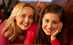 9 вещей, о которых стоит сказать дочери
