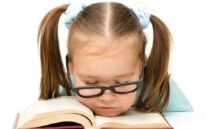 Дислексия у детей: симптоматика, диагностика, лечение