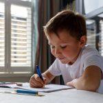Навыки письма: что они дают ребенку?