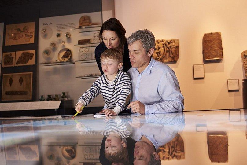 В музей с ребенком как на праздник: важные секреты