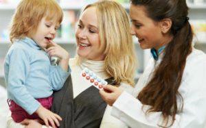 Комплексы витаминов для детей от 1 года. Показания к приему, меры предосторожности