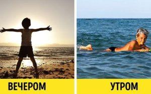 9 советов от профессиональных пловцов, которые помогут научить ребенка плавать