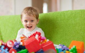 Можно ли приучить ребенка к порядку?