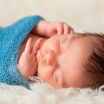 Малыш от 0 до 1 месяца