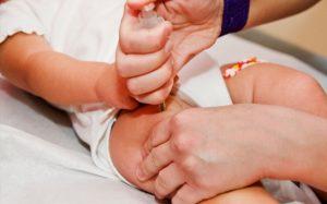 Профилактика коклюша: что нужно знать о вакцинации