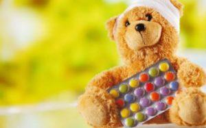 Витамины для детей со 2 года жизни: какие нужны, обзор витаминных комплексов